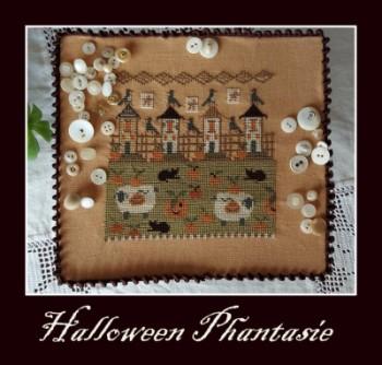 Halloween Phantasie