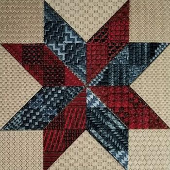 Star Of Stitches