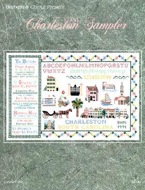 Charleston Sampler