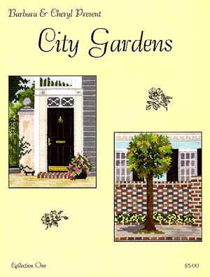 City Gardens Collection 1