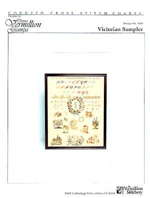 Victorian Sampler