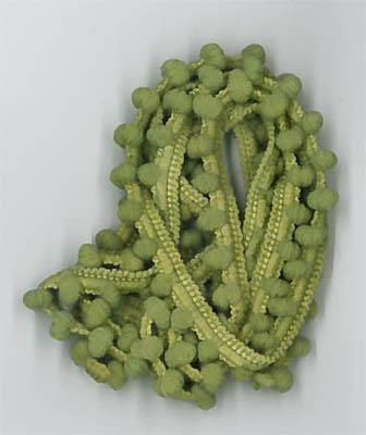 Inchworm Pom Pom (1yd)