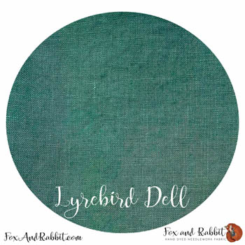 Lyrebrid Dell 36ct
