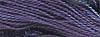 Wavy Navy-Perle Cotton