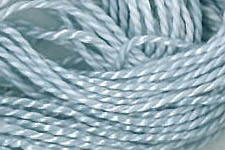 Blue Beadboard-Perle Cotton 5