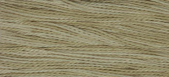 Light Khaki - Pearl Cotton