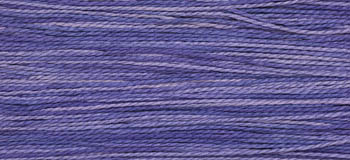 Peoria Purple - Pearl Cotton