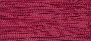 Garnet - Pearl Cotton
