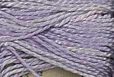Lilac - Pearl Cotton